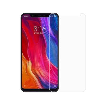 Película de Vidro Temperado Xiaomi Mi 8 Pro
