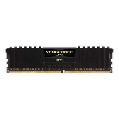 RAM Memory Corsair Vengeance LPX 8GB DDR4 (1x8GB) 3200MHz (CMK8GX4M1E3200C16)