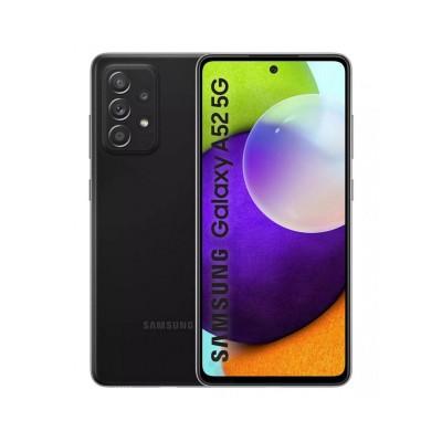 Samsung Galaxy A52 5G 128GB/6GB Dual SIM Black