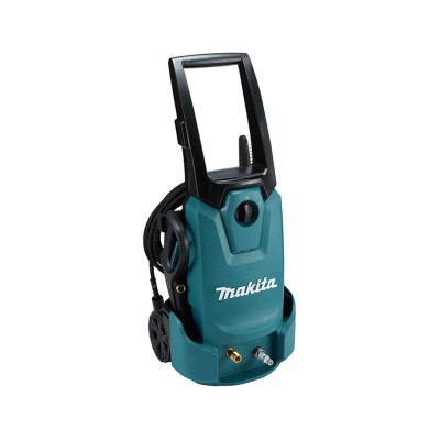 Máquina de Pressão Makita HW1200 Azul/Preto