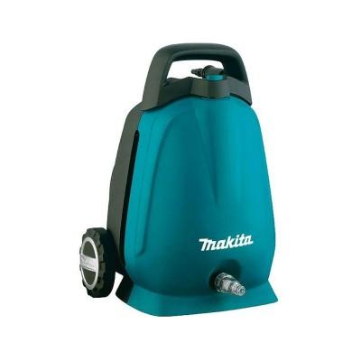 Máquina de Pressão Makita HW102 Azul/Preto