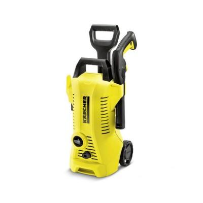 Máquina de Pressão Karcher K2 Amarelo/Preto (1.673-600.0)