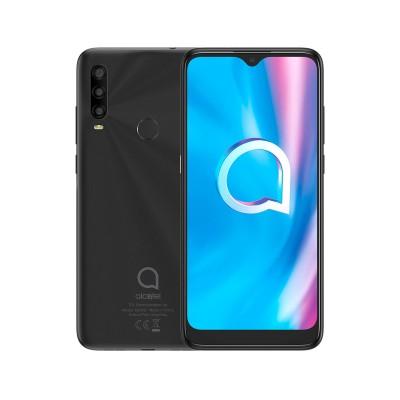Alcatel 1SE 5030F1 64GB/6GB Dual SIM Cinzento