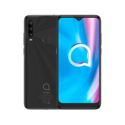 Alcatel 1SE 5030F1 64GB/6GB Dual SIM Grey