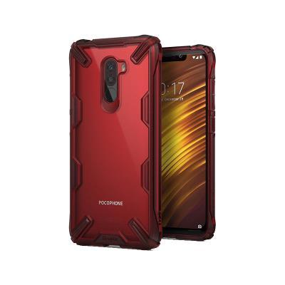 Fusion X Case Xiaomi Pocophone F1 Red