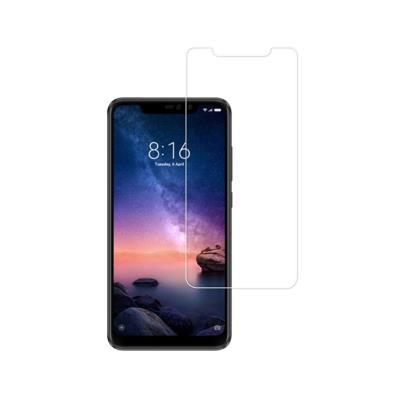 Película de Vidro Temperado Xiaomi Redmi Note 6 Pro