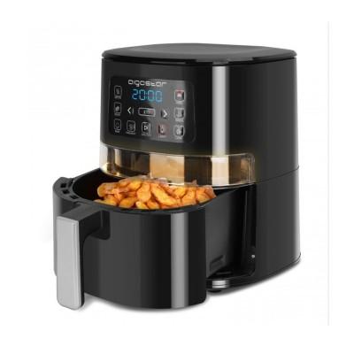 Fritadeira Aigostar 4L 1600W Preta