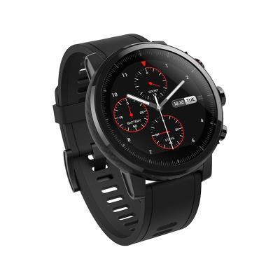 Smartwatch Xiaomi Amazfit Stratos Preta
