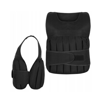 Weight Vest to Crossfit 15kg