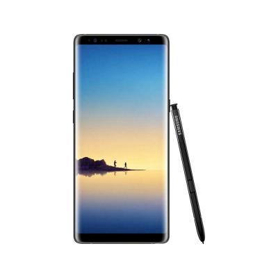 SAMSUNG GALAXY NOTE 8 N950 64GB/6GB DUAL SIM PRETO USADO