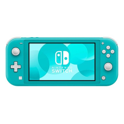 Console Nintendo Switch Lite 32GB Turquoise
