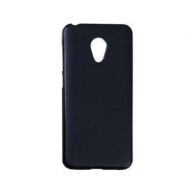 Silicone Case Alcatel 1C (5009) Black