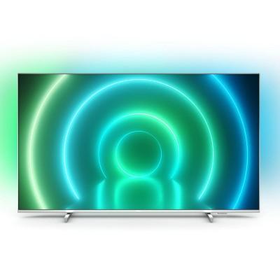 "TV Philips 55"" LED 4K UHD SmartTV (55PUS7906)"