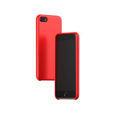 Capa iPhone 7/8 Baseus Premium Vermelha