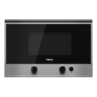Micro-ondas Encastre Teka 1400W 22L Cinzento (MS622BIIX)