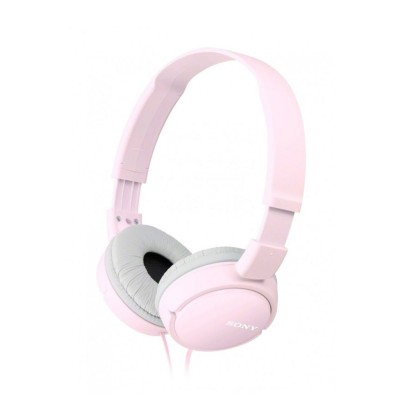 Auscultadores Sony Rosa (MDR-ZX110P)