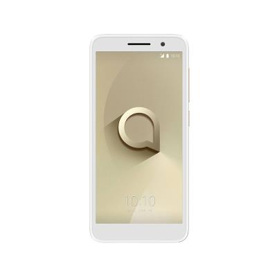 Alcatel 1 8GB/1GB Single SIM Dourado