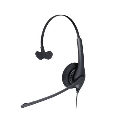 Headset Jabra Biz 1500 Mono Preto