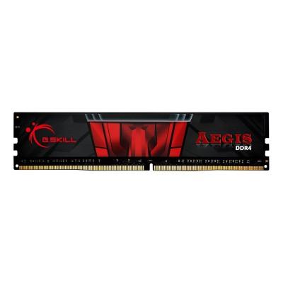 RAM Memory G.Skill Aegis 16GB DDR4 (1x 16GB) 3000MHz