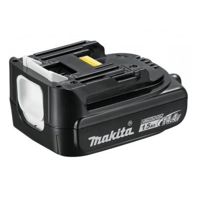 Battery Makita BL1015N 14.4V/1.5A Black