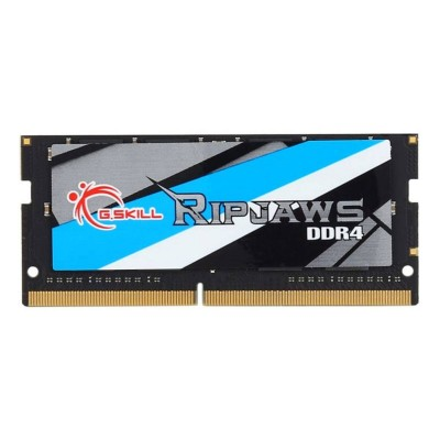 Memória RAM G.Skill Ripjaw 8GB DDR4 (1x8GB) 3200MHz