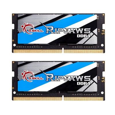 RAM Memory G.Skill Ripjaws 16GB DDR4 (2x8GB) 2133MHz
