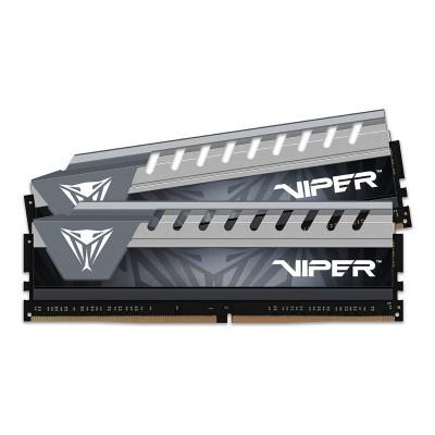 Memória RAM Viper Elite XMP 2.0 16GB DDR4 (2x8GB) 2666MHz