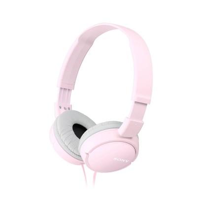 Headphones Sony Pink (MDR-ZX110AP)