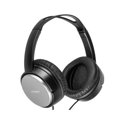 Auscultadores Sony Preto (MDR-XD150)