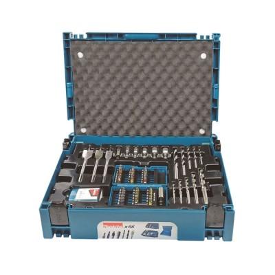 Drill Set Makita  B-43044 66 Pieces