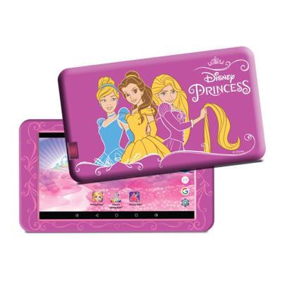 Tablet E-Star 7'' 8GB/1GB Tema Rosa Princess