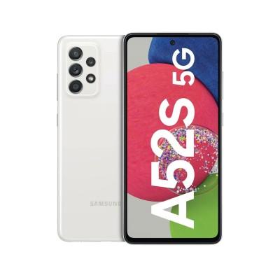 Samsung Galaxy A52s 5G 128GB/6GB A528 Dual SIM White