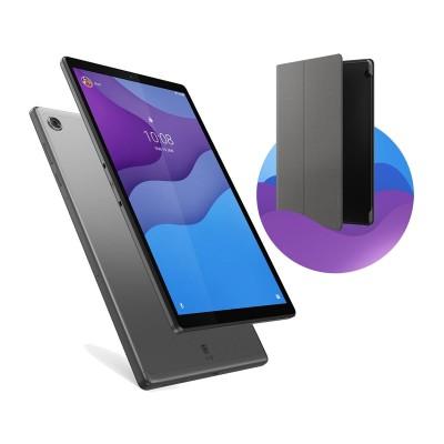 "Tablet Lenovo M10 HD 10.1"" Wi-Fi 64GB/4GB Cinzento"
