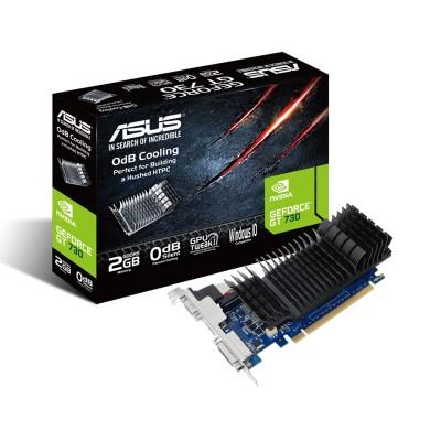 Placa Gráfica Asus GeForce GT 730 2GB GDDR5