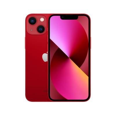 iPhone 13 Mini 128GB (Product) Red