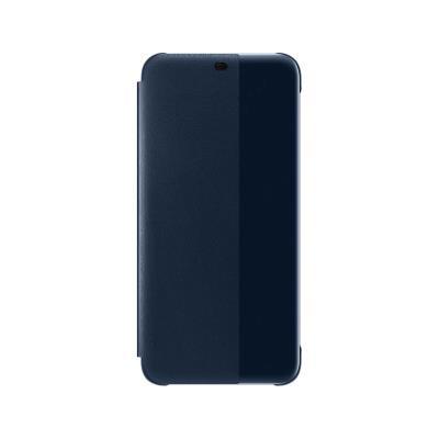 Capa Original S-View Huawei Mate 20 Lite Azul