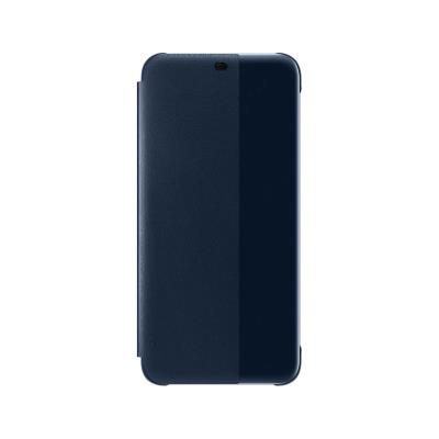 Original S-View Case Huawei Mate 20 Lite Blue