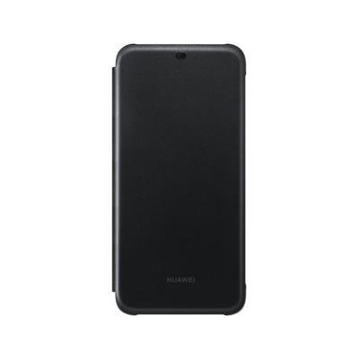 Capa Original Wallet Huawei Mate 20 Lite Preta
