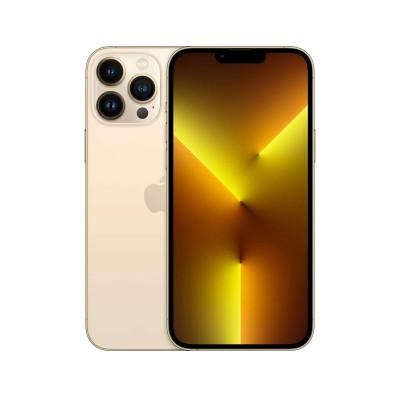 iPhone 13 Pro Max 256GB Dourado