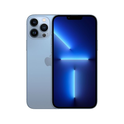 iPhone 13 Pro Max 512GB Azul Sierra