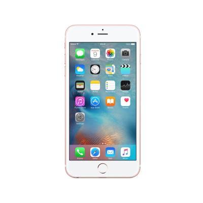 IPHONE 6S PLUS 32GB ROSE GOLD USADO