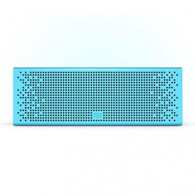 Altavoz Bluetooth Xiaomi  Mi Azul (MDZ-26-DB)