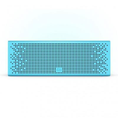 Bluetooth Speaker Mi Xiaomi MDZ-26-DB Blue
