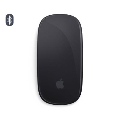 Ratón Apple Magic Mouse 2 Gris Espacial (MRME2ZM/A)