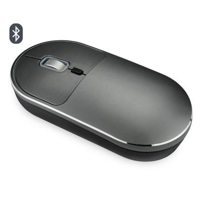 Wireless Mouse Subblim Excellent Bluetooth Grey