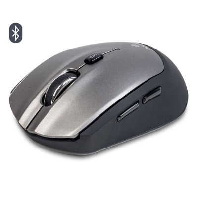 Mouse NGS Frizz Bluetooth 1600DPI Black