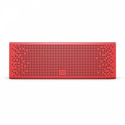 Bluetooth Speaker Xiaomi  Mi Red (MDZ-26-DB)