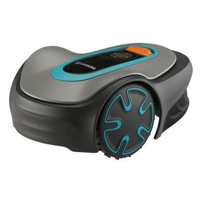 Robot Mower Gardena SILENO Minimo 500 m² Grey (15202-20)