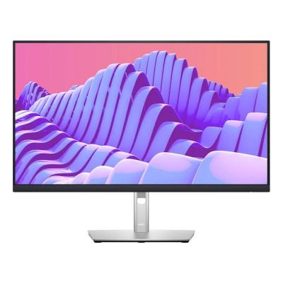 """Monitor Dell P2722H 27"""" FHD IPS Cinzento/Preto"""