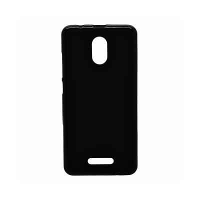 Silicone Case Wiko Jerry 3 Black